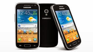 Firmware Samsung Galaxy Ace 2