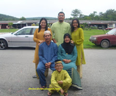 My Dear Family