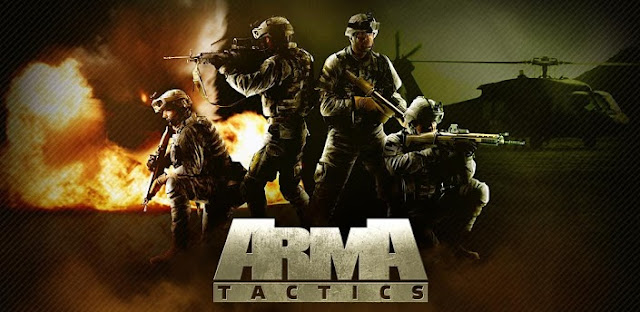 Arma Tactics THD v1.1912 APK Free Download