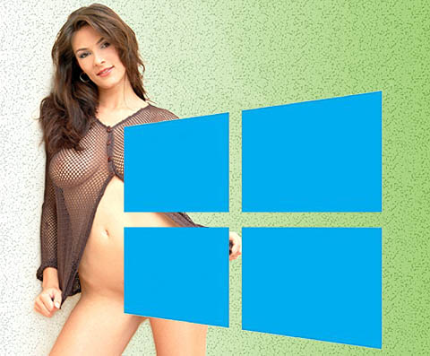 What Are The New Features of Windows 8 ?