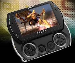 GAME PSP GO SONY ORIGINAL