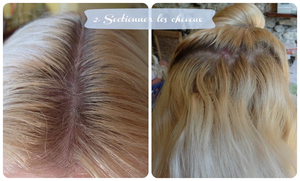 collage1png - Super Eclaircissant Sur Cheveux Colores