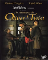 Filme As Aventuras de Oliver Twist Online Dublado