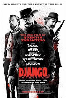 Django desencadenado (Django Unchained) 2012