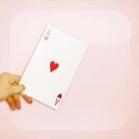 Magia con cartas - eso, esto y lo otro