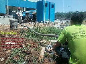 Sedot Tinja/Jasa Sedot WC Kendung Surabaya 085100926151