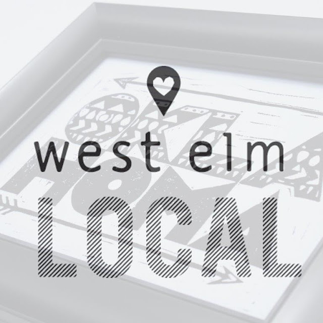 West Elm Local | Rebel Road Company