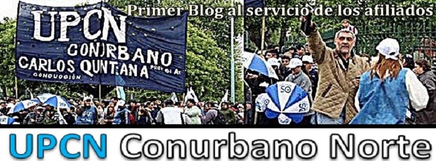 UPCN Conurbano Norte