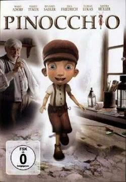 Pinocchio en Español Latino
