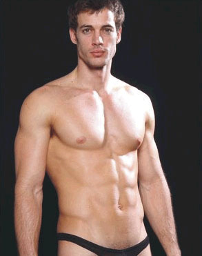 william levy ropa interior transparente holidays oo