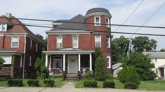 Soisson House