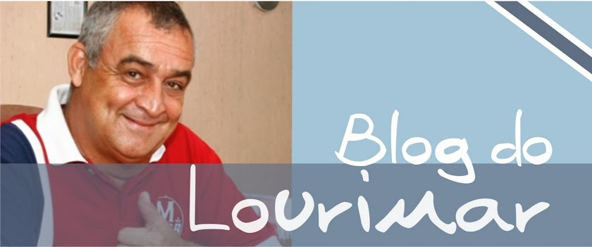 Blog Do Lourimar