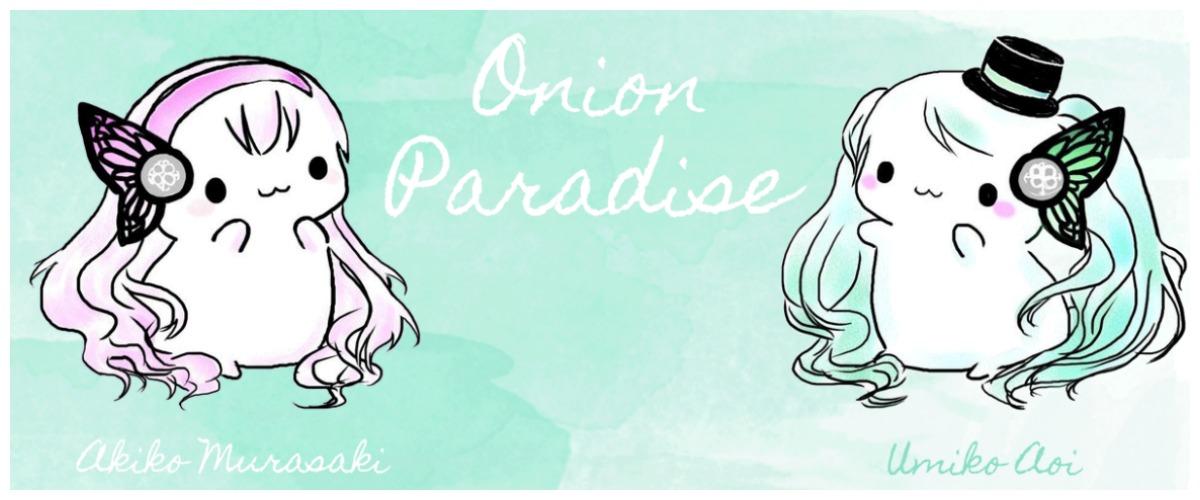 Onion Paradise