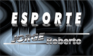 Esporte com Jorge Roberto