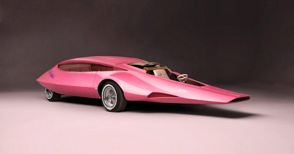 La historia del Panthermobile   E.T. Gafapasta: