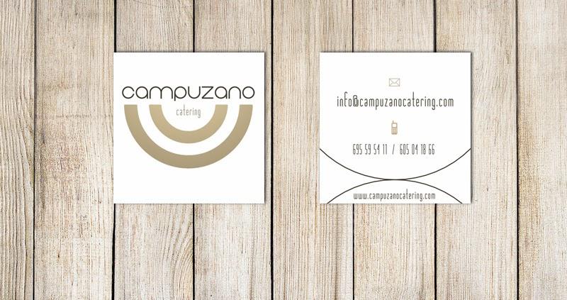 Diseño de tarjetas de visita para empresas
