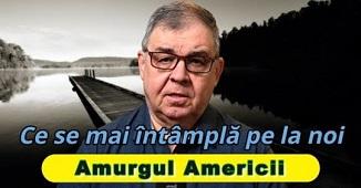 Ted Pope 🔴 Amurgul Americii
