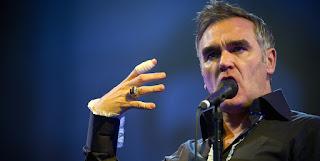 Morrissey en Chile 2015 2016 2017 2018 venta de entradas en primera fila