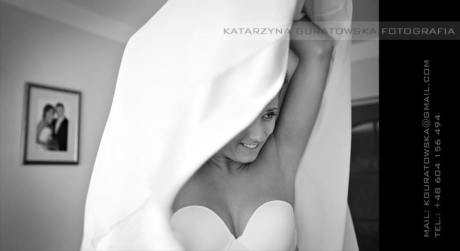 Katarzyna Guratowska Fotografia Ślubna