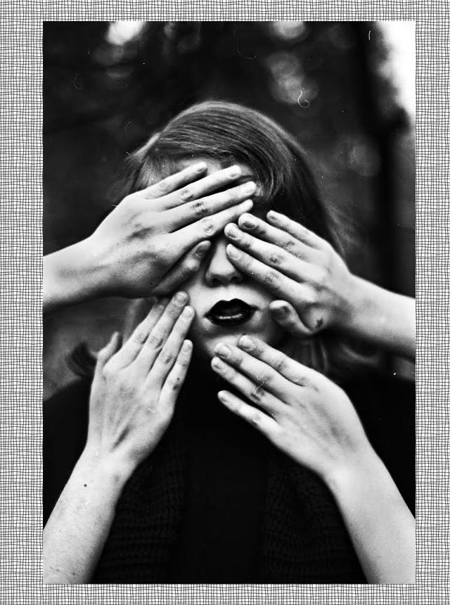 black and white photo by vanessa forsten