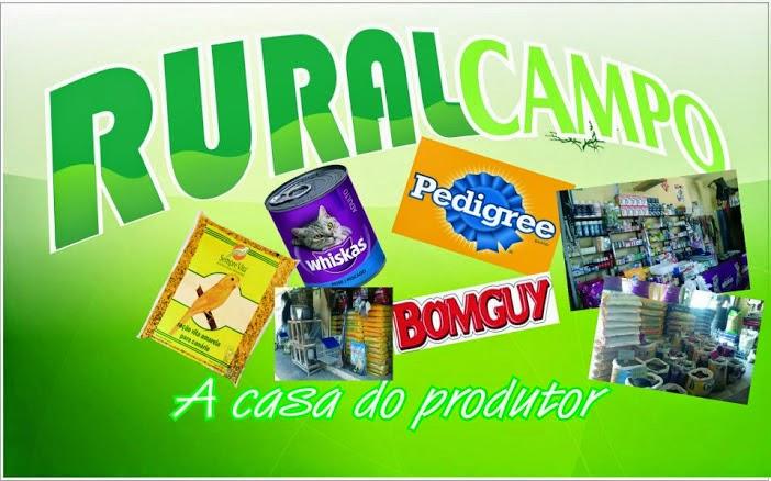 RURAL CAMPO - A casa do produtor rural