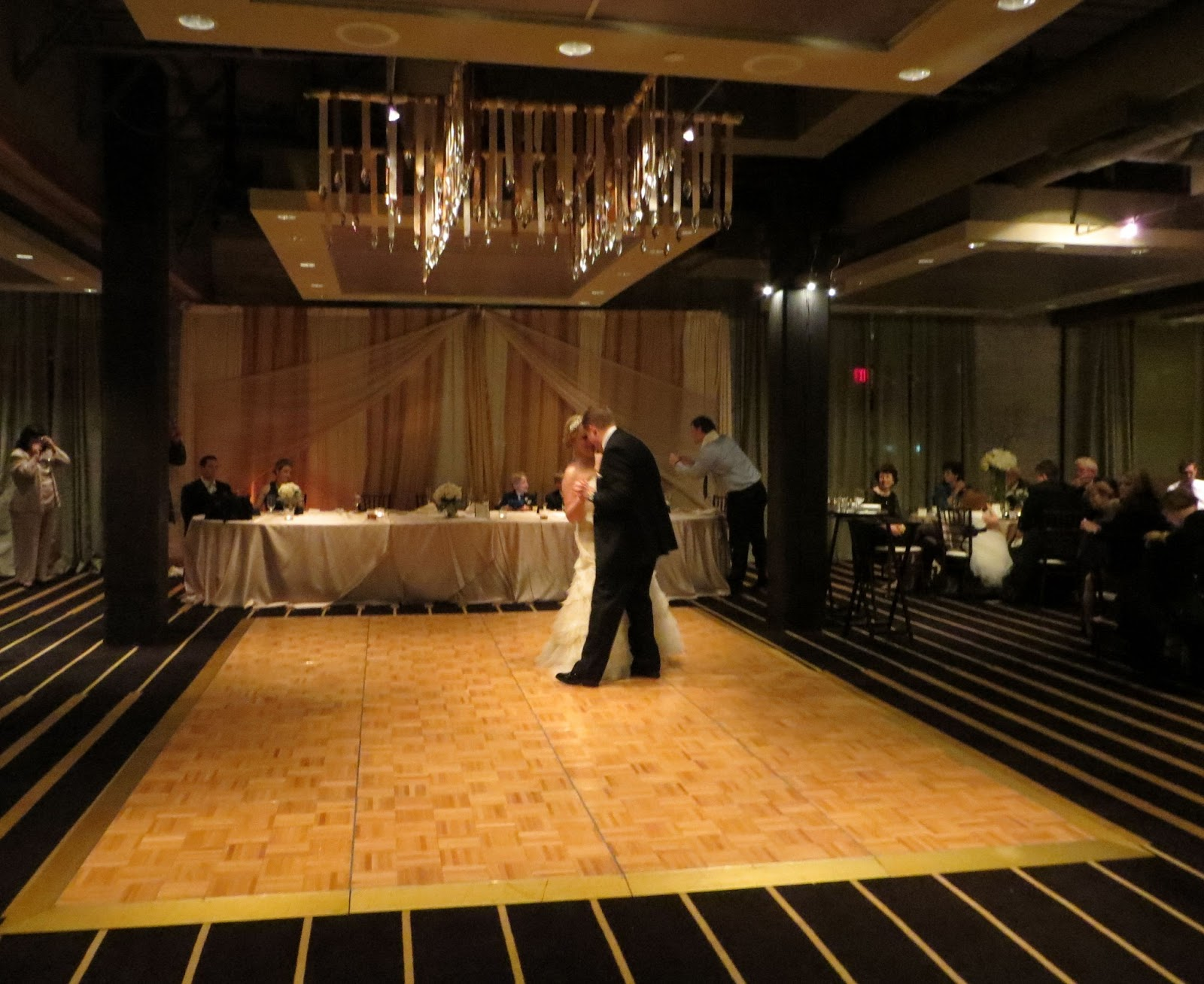 St Louis Wedding Liaison Blog: hotel