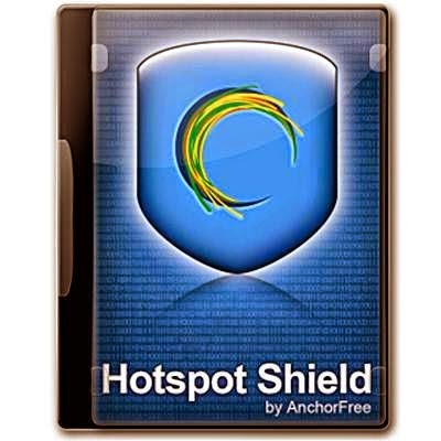 hotspot shield with patch