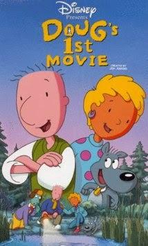 Doug's 1st Movie 1999 - Disney - Watch Online