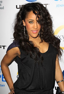 Sports Wives, Sports Girlfriends, Natalie Nunn
