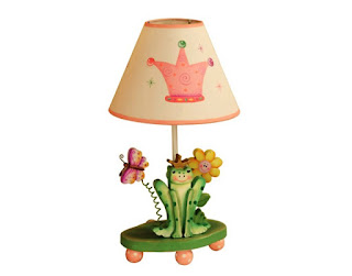 Model Lampu Tidur Anak Lucu Karakter Binatang