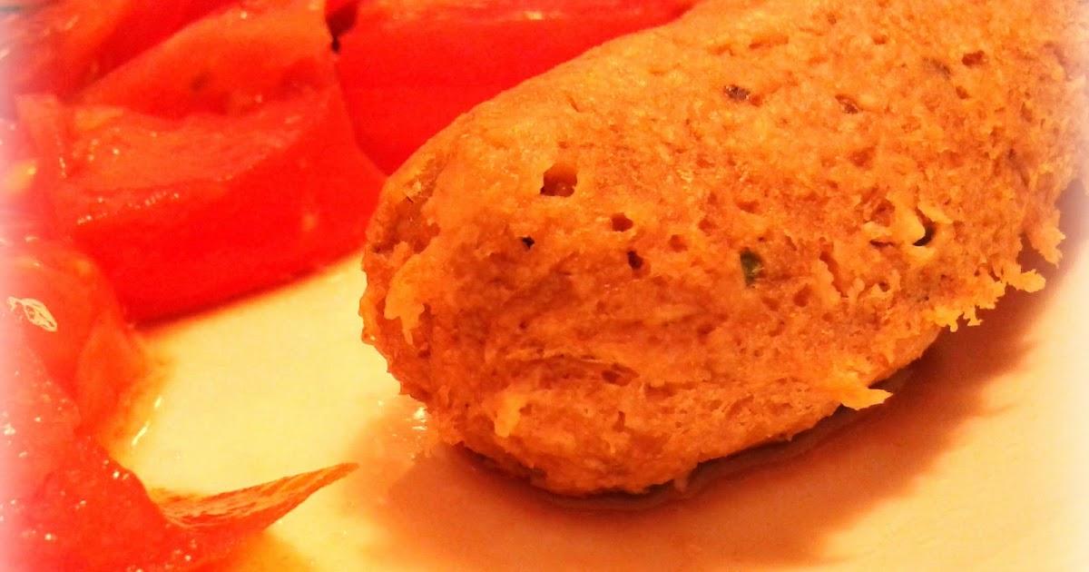 Jetsa y la cocina salchichas veganas de tofu y avena sin for Cocina vegana gourmet