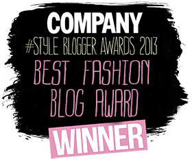 Company Blogger Awards