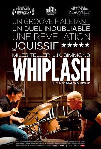 Whiplash (BRRip 1080p Dual Latino / Ingles) (2014)