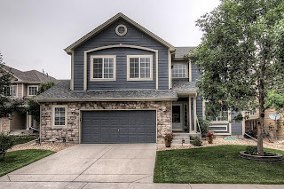 Sold! Founders Village Castle Rock Real Estate The Barrington Group