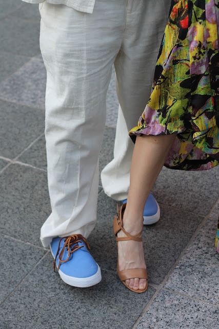 Maria Sharapova by Cole Haan Air Mirella Shoes