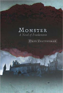 Upcoming titles new ya releases summer through fall monster by dave zeltserman isbn 13 978 1590208601 overlook hardcover 224 pages amazon bn goodreads the supernatural unmissable new fandeluxe Images