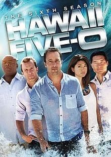 Série Hawaii Five-0 - 6ª Temporada 2015 Torrent