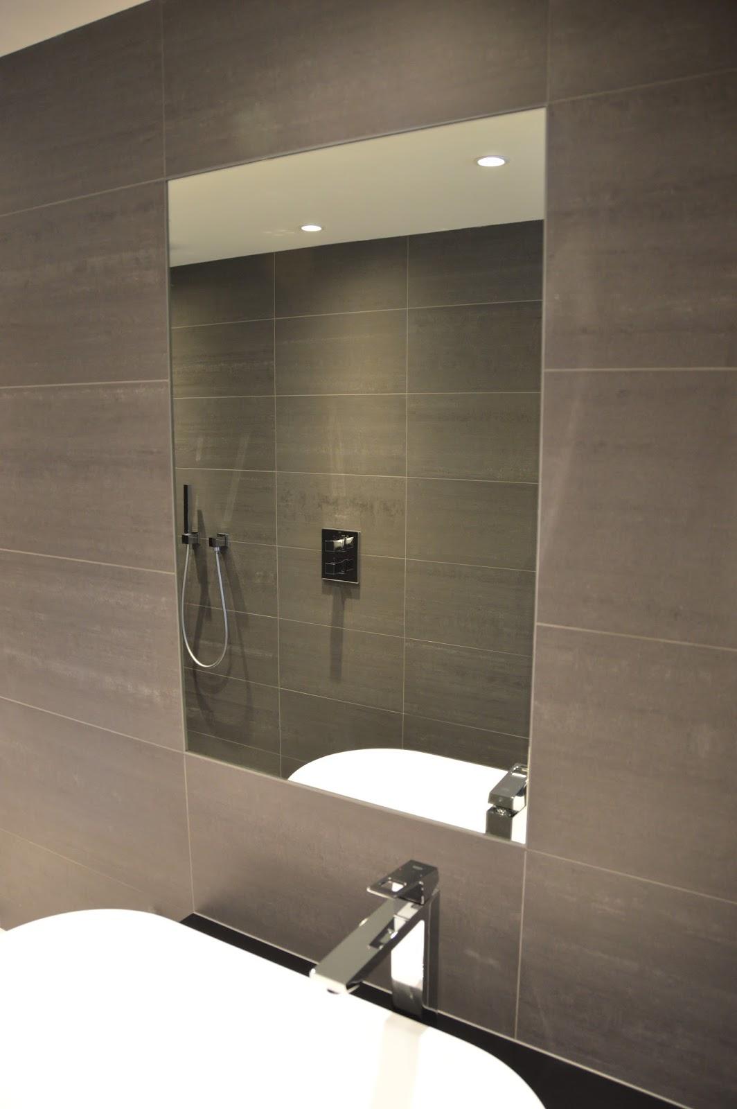 Gp interieur idee blog de badkamer en het toilet van thom en saskia - Idee van deco badkamer ...