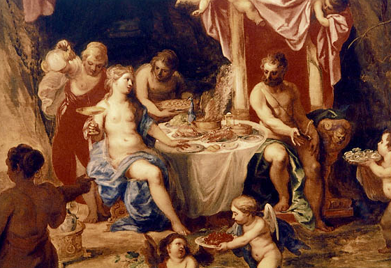 greek hospitality in the odyssey essay Read this english essay and over 88,000 other research documents the odyssey the odyssey the greek poet, homer, wrote the epic poem the odyssey in approximately 700.