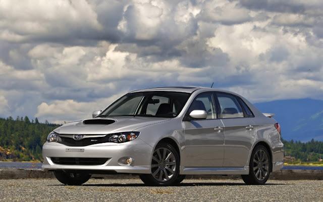 2009 Subaru Impreza Owners Manual Pdf