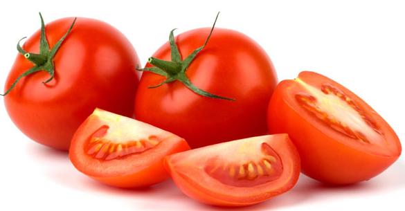 Buah Tomat Obat Darah Tinggi