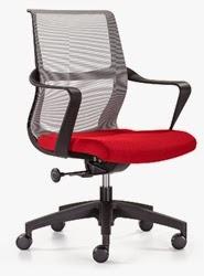 Woodstock Marketing Ravi Chair