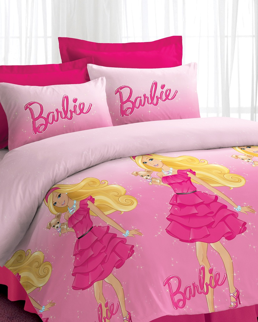 Coming Soon   Barbie  Bed Sheet Sets in Malaysia. EASTERN DECORATOR  Coming Soon   Barbie  Bed Sheet Sets in Malaysia