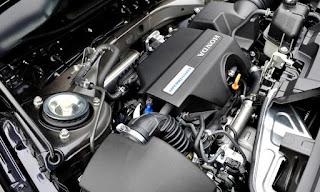 2016 Honda S660 Engine