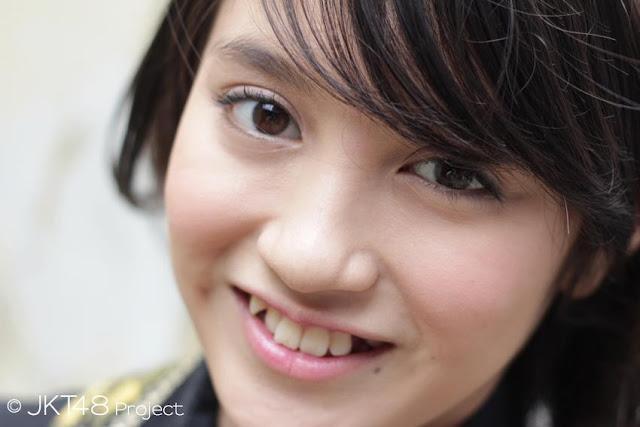 Foto HOT JKT48