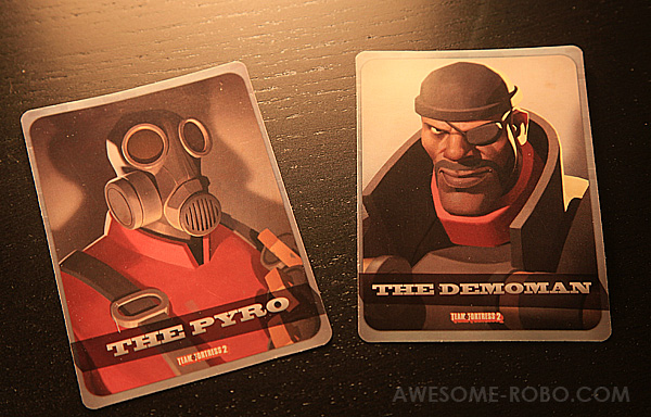 [NECA] [Tópico Oficial]Team Fortress 2 - Pyro e Demoman IMG_8979