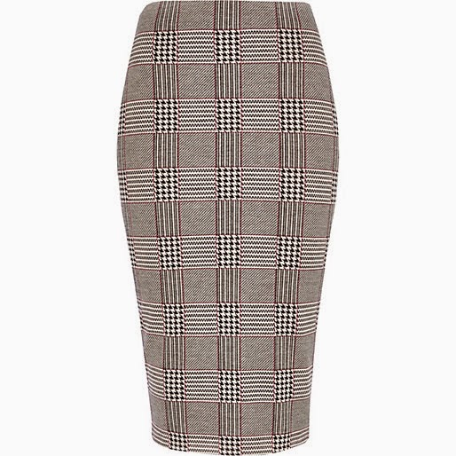 http://www.riverisland.com/women/skirts/tube--pencil-skirts/Black-check-print-pencil-skirt-655421