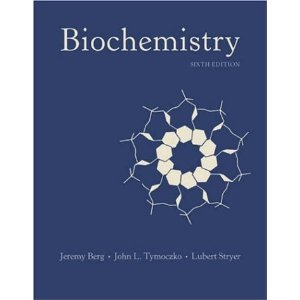 Biochemistry 6th Edition PDF by Berg