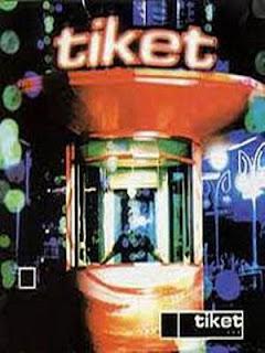 Tiket Band Tiket 2001