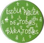 EDUCACIÓN PÚBLICA DE TODOS, E PARA TODOS
